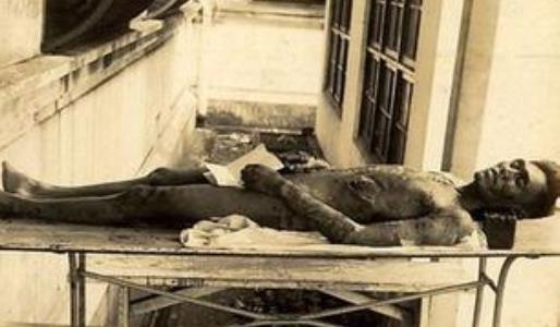 731细菌战部队电影_日本731部队对中国人细菌实验残酷照片 - CCTV1直播网